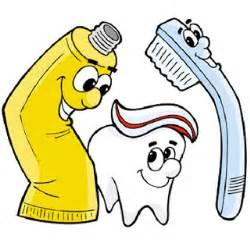 cartoon teeth picture 13