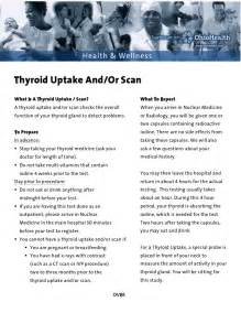 glucophage and thyroid scan and uptake picture 2