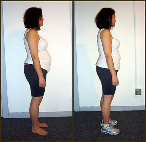 pregnancy weight loss picture 5