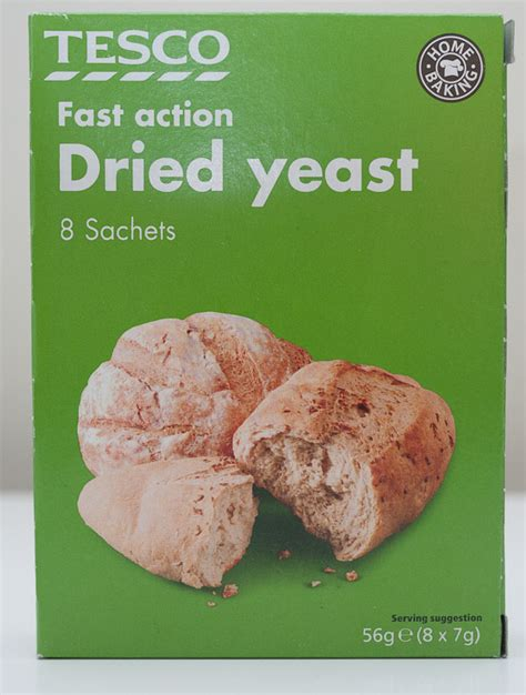 yeast come action picture 1