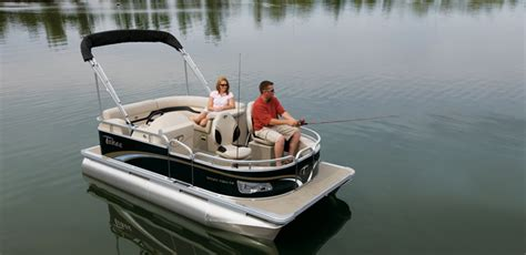 used 16 ft. pontoon boats for sale picture 22