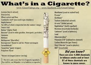 contents of cigarette smoke picture 6