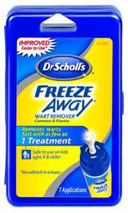 dr scholls freeze genital warts forum picture 3