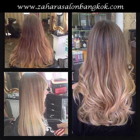 herbal hair dye bangkok picture 3