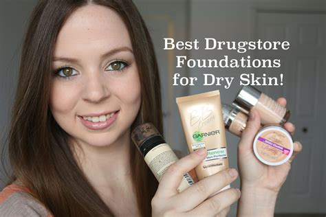 best drugstore foundation for aging skin picture 3