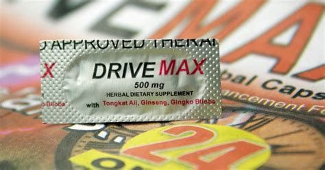 drivemax for men picture 5