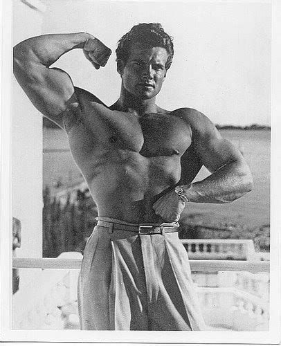 dynamic muscle building steve reeves picture 19
