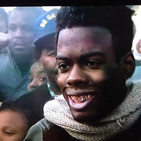 chris rock's new teeth picture 6