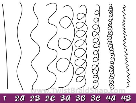 curly hair types picture 13