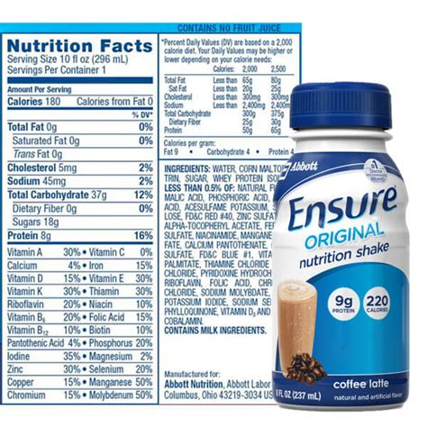 weight loss meal replacement drinks picture 7