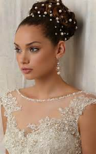 bride hair picture 15