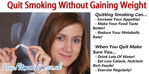 how to gain weight and still smoke cigarettes picture 7