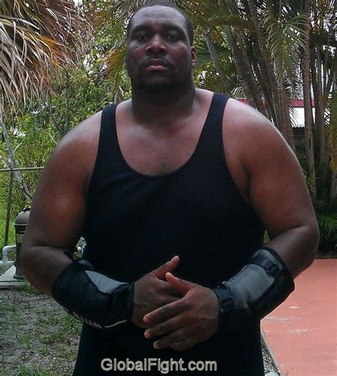 black women bodybuilders/wrestlers picture 7