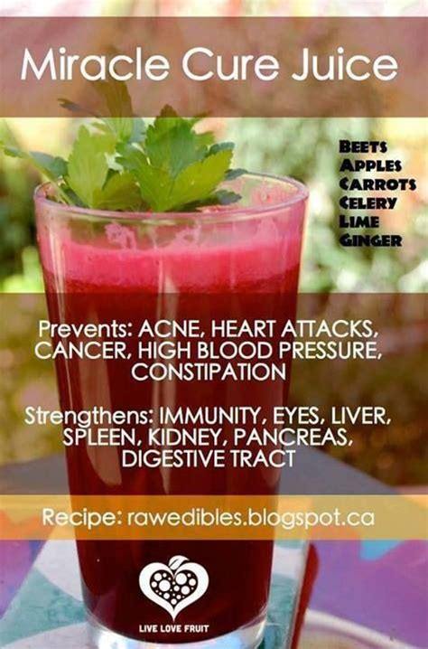 health juices picture 10