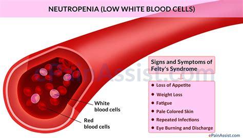 what autoimmune disease causes high neutrophils picture 11