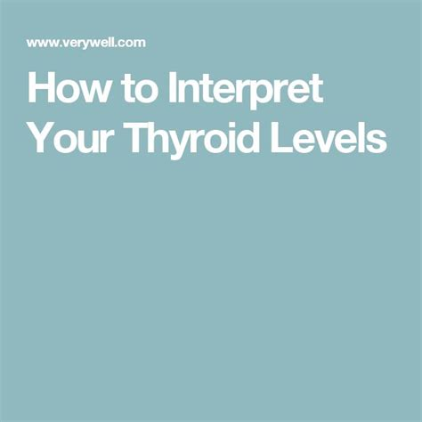 how to read thyriod tests picture 3