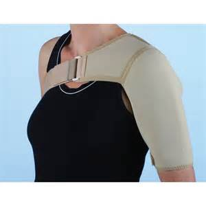 shoulder brace to sleep in or for sports picture 11