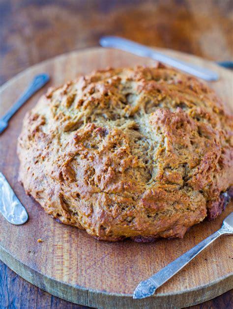 whole wheat walnut raisin yeast bread recipe picture 4