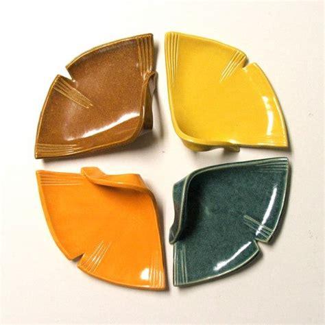 ginkgo ceramic plate picture 6