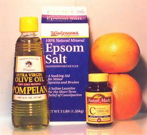 epsom salt for intestinal parasites picture 3