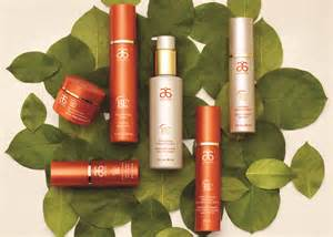 arbonne skin products picture 3