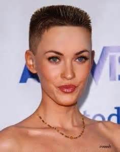 flattop hair women picture 2