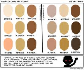 color of skin picture 13