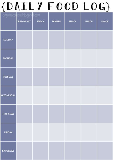 aol diet calendar picture 2