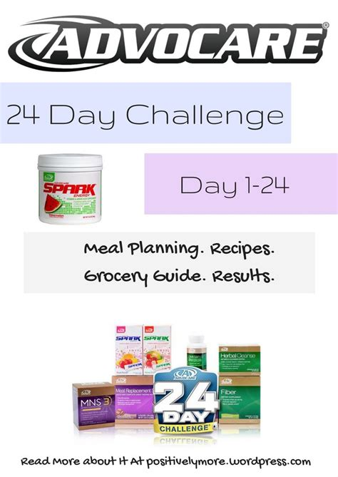 stomach issues advocare 24 day challenge picture 6