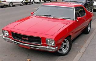monroe muscle cars picture 1
