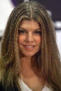crimped hair styles picture 5