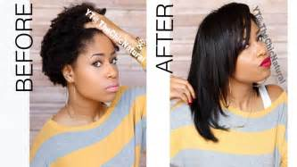 how to straighten black kids hair without perm picture 5