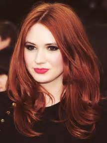 pictures of red hair picture 17