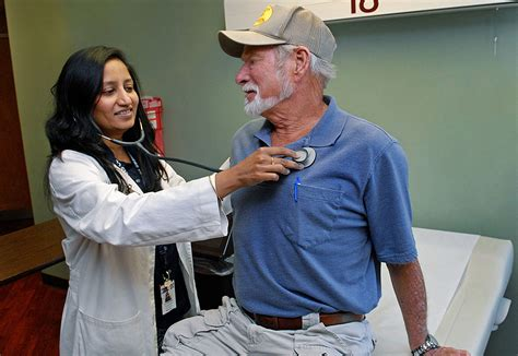 female doctor exam prostate cancer news picture 1
