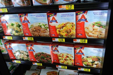 atkins diet meals picture 2