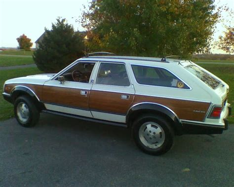 for sale wyoming amc eagle picture 6