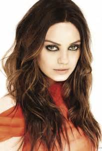 at home highlights for dark hair picture 3