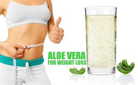 weight loss and aloe vera picture 1