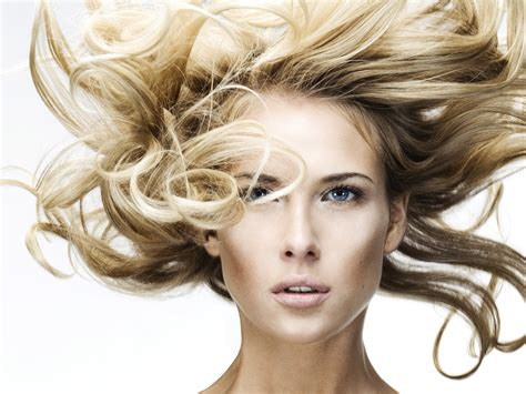 be a hair model picture 9