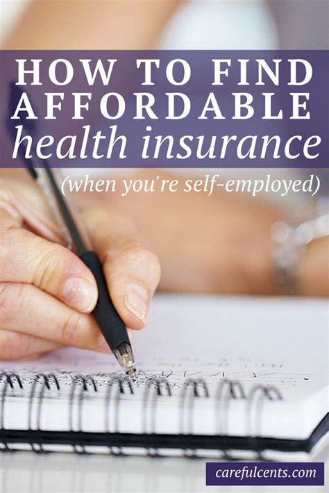 health insurance self employed picture 5