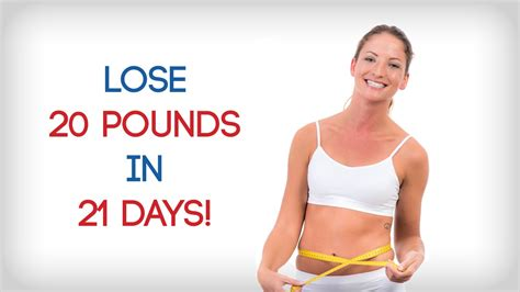 weight loss diets for 30lbs. in 10 days without diet pills picture 1