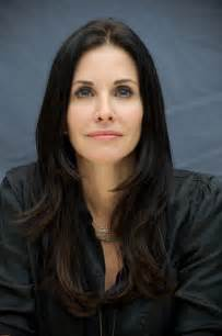 courtney cox hair picture 9