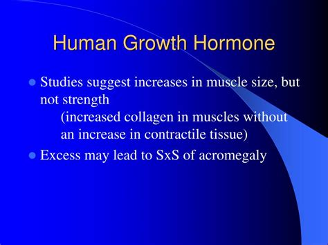 human growth hormone and weight lifting picture 3