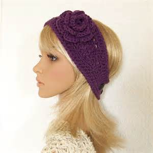 incoming search terms keywordluv crochet headbands picture 9