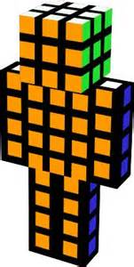 cuber skin picture 9