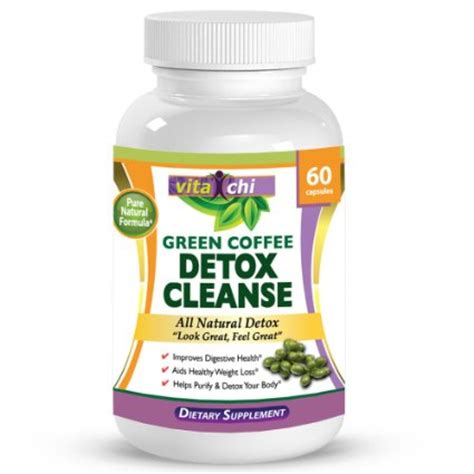 colon detox cleanse - natural, green and effective - a-z guarantee, picture 12