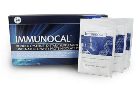 immunocal for skin picture 1