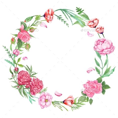 floral vine hair wreaths and wedding picture 3