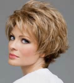 hair styles for 50 year old women picture 3