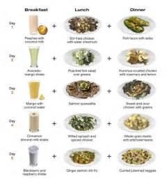 detox diet recipes picture 2